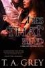 Ties That Bind - Book #3 (The Bellum Sisters Series)