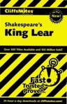 CliffsNotes On Shakespeares King Lear
