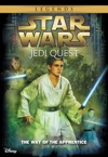 Star Wars Jedi Quest  The Way Of The Apprentice