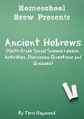 Ancient Hebrews