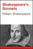 William Shakespeare - Shakespeare's Sonnets artwork