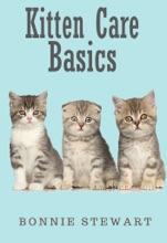 Kitten Care Basics