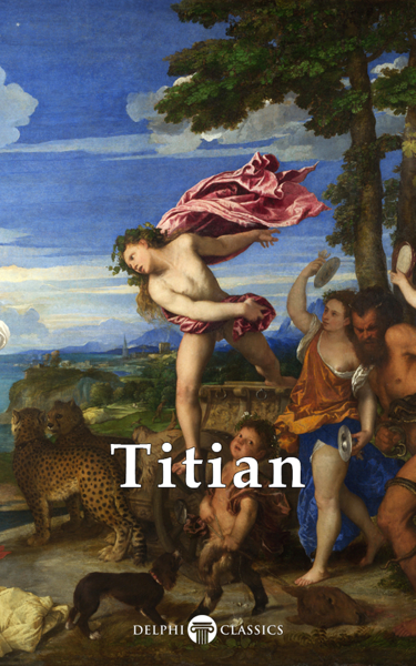 Download Delphi Complete Works of Titian PDF Full