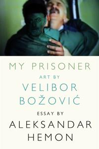 My Prisoner Copertina del libro