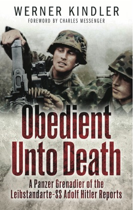 Obedient Unto Death image