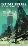 Star Trek New Frontier Treason
