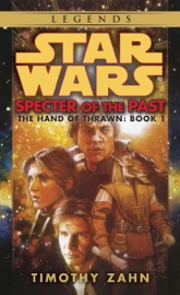 Specter of the Past: Star Wars (The Hand of Thrawn) read online