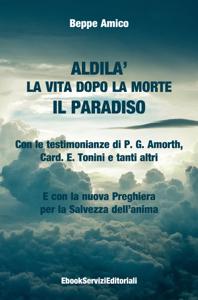 ALDILA' – la vita dopo la morte - IL PARADISO - Con le testimonianze di P. G. Amorth, Card. E. Tonini e tanti altri - E con la nuova Preghiera per la Salvezza dell'anima Libro Cover
