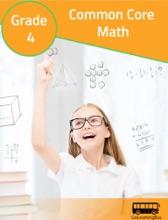 4th Grade Common Core Math