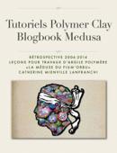Blogbook tutoriels polymer clay