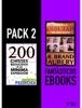 PACK 2 FANTÁSTICOS EBOOKS, Nº 042