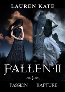Fallen II Book Cover