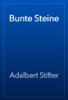 Adalbert Stifter - Bunte Steine artwork