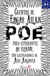 Cuentos De Edgar Allan Poe Para Estudiantes De Espaol Libro De Lectura Nivel A1