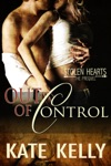 Out Of Control A Novella Stolen Hearts Prequel