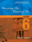 Keeping On Keeping On: 6---Jordan