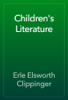 Erle Elsworth Clippinger - Children's Literature artwork