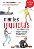 Mentes Inquietas Book Cover