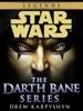 The Darth Bane Series: Star Wars