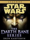 The Darth Bane Series Star Wars