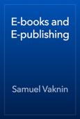 E-books and E-publishing