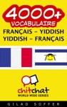 4000 Franais - Yiddish Yiddish - Franais Vocabulaire