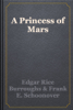Edgar Rice Burroughs & Frank E. Schoonover - A Princess of Mars artwork