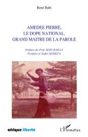 Amedee Pierre Le Dope National Grand Maitre De La Parole