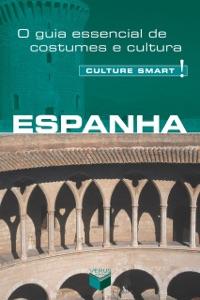 Espanha - Culture Smart! Book Cover