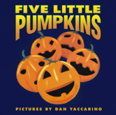 Five Little Pumpkins