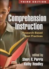 Comprehension Instruction Third Edition