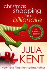 Christmas Shopping for a Billionaire PDF Download