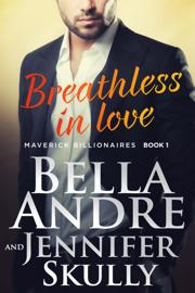 Breathless in Love book