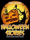 Halloween Stories: Spooky Short Stories for Kids