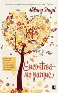 Encontros no parque Book Cover