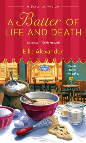 A Batter of Life and Death E-Book Download
