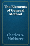 The Elements Of General Method