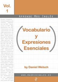 Aprende más Inglés: Vocabulario y expresiones esenciales book