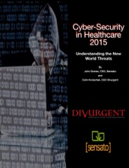 Cyber-Security in Healthcare