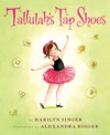 Tallulahs Tap Shoes