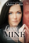 Luna Of Mine Book 8 The Grey Wolves Series