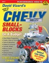 David Vizards How To Build Max Performance Chevy Small Blocks On A Budget
