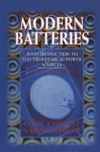 Modern Batteries (Enhanced Edition)