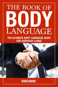 The Book of Body Language Book Cover