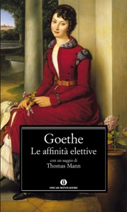 Le affinità elettive Book Cover