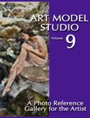 Art Model Studio, Vol. 9