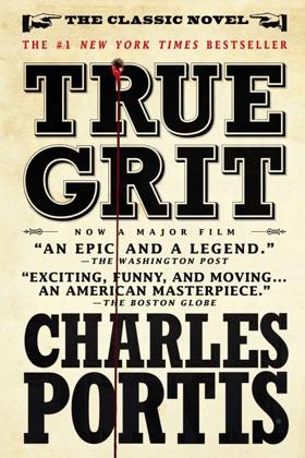 True Grit: A Novel image