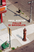 Download and Read Online Follie di Brooklyn