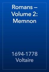 Romans — Volume 2: Memnon