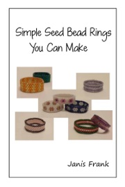 Simple Seed Bead Rings You Can Make read online